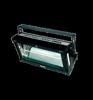 Alugar equipamento de iluminação