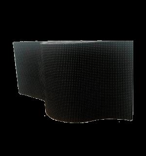 locacao de paidel de led flexivel