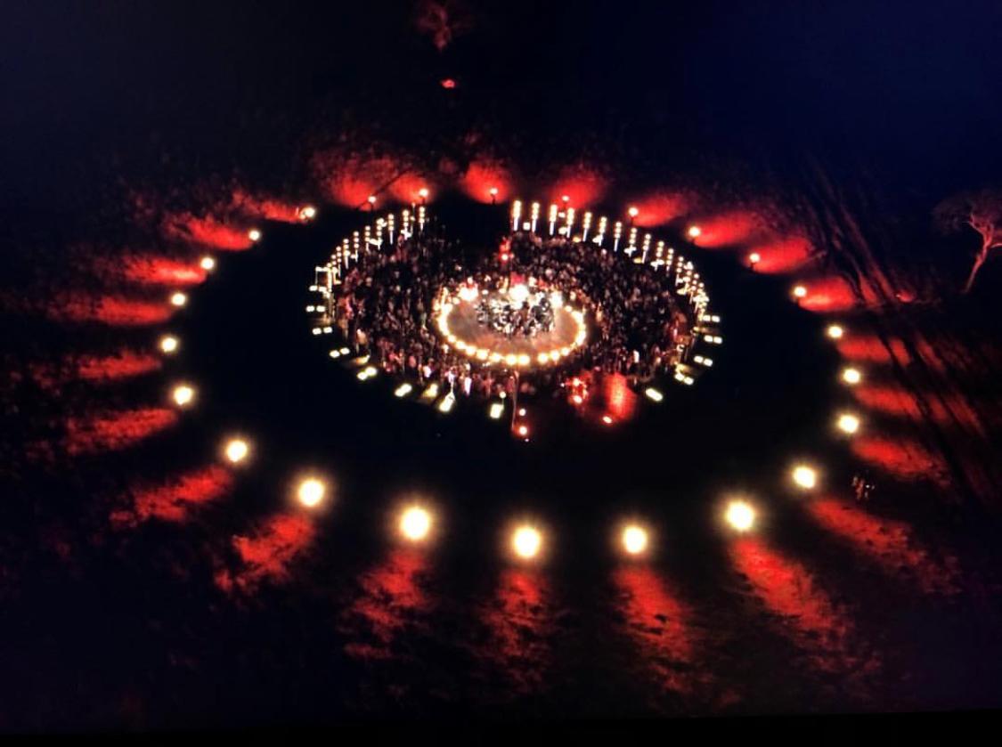iluminacao para evento sao paulo